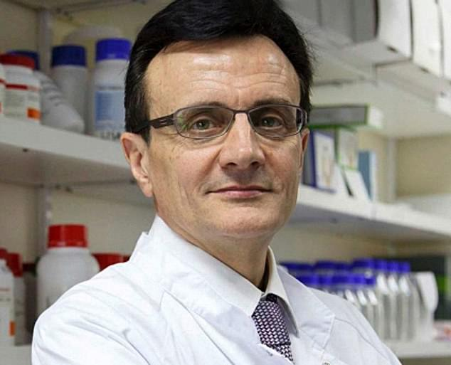 Astrazeneca boss Pascal Soriot to fly back from Australia
