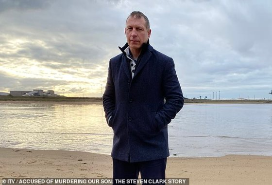 Former police detective Mark Williams-Thomas, pictured, said Steven's disappearance was the 'most bizarre' case he has ever investigated.