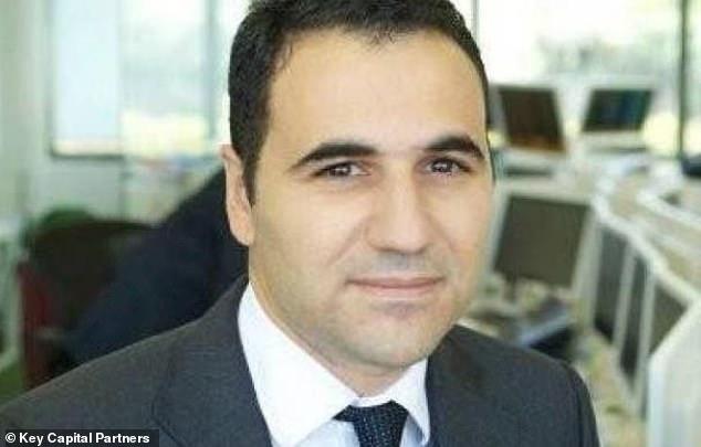 Spanish banker at Key Capital partners Anas Laghari has been made secretary general of the new European Super League