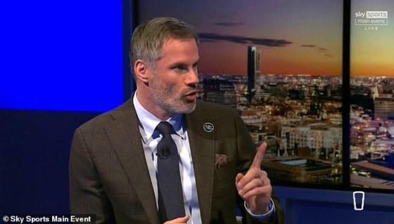 Mantan bek Liverpool Jamie Carragher percaya satu tim Inggris yang menarik diri dari perjanjian mereka untuk Liga Super Eropa akan menyebabkan liga yang memisahkan diri itu 'runtuh'.