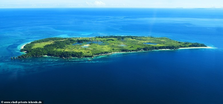 Described as 'one of the most seductive spots in Madagascar', Nosy Saba island is located in a Unesco Marine Reserve six miles off the country's northwest coast in the heart of the Mozambique Channel