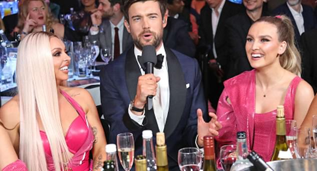 As a new study – the biggest examination of 'real-world' UK vaccination data – found both the Pfizer and Oxford jabs slashed infections and transmission of the virus, campaigners, MPs and charities demanded that ministers look again at the funeral restrictions and the cap on numbers. Pictured: Brit Awards