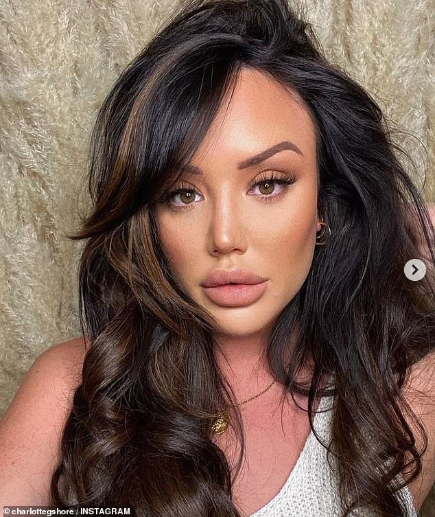Furious:Charlotte slammed Channel 5 bosses after a documentary was broadcast critiquing her history of plastic surgery