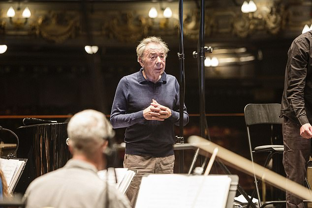 Andrew Lloyd Webber, Tom Stoppard, Ralph Fiennes and other leading figures from the arts world will today urge politicians to introduce a Covid passport scheme to enable theatres, concert halls and music festivals to reopen