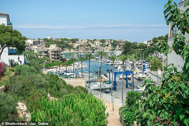 Police on the Spanish island began investigating at the end of January after an outbreak in the town of Manacor