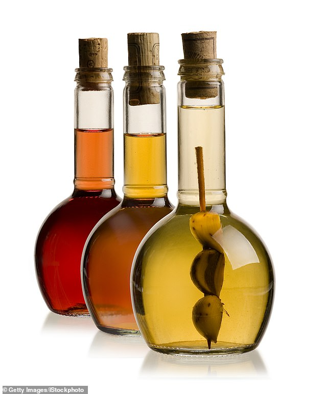 You can use vinegar in your dressings to impress your friends this summer with the season's must-have ingredient coming in 'small batch' boutique ranges, aged in barrels, sold with tasting notes like a fine wine, and sometimes with prices to match