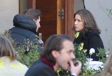 Questions: It comes around a year after the pair reportedly called off their nine month romance