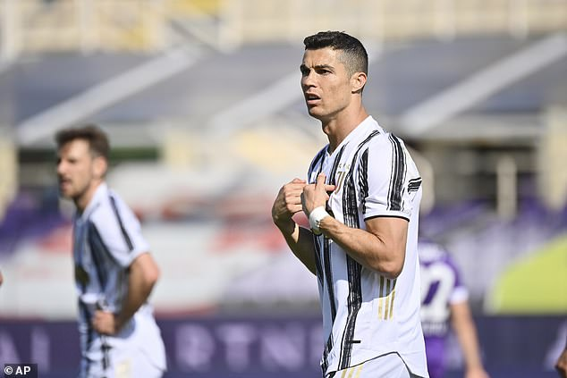 A score draw away to Fiorentina at the weekend has left Juventus' top four hopes in jeopardy