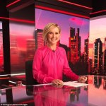 Deborah Knight petitions to have Nikki Webster sing Strawberry Kisses at the 2032 Brisbane Olympics 💥👩💥
