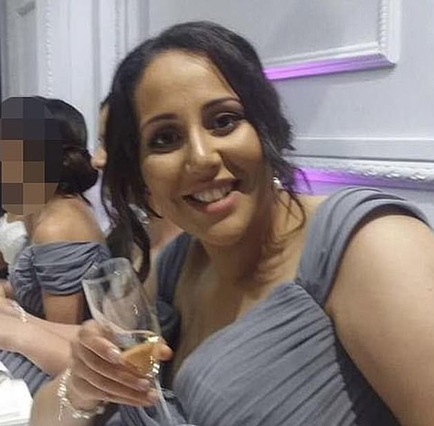 One of Abdelmalek's (pictured) victims took her own life last year, but wrote a statement beforehand outlining the trauma of being duped into believing the TV star was in love with her
