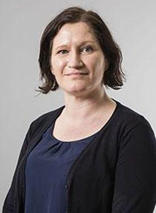 Louise Edwards