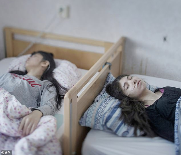 Suzanne O'Sullivan has explored the science between children of asylum seekers in Sweden falling into a mystery coma which doctors called 'Resignation Syndrome'. O'Sullivan studied the children closely and concluded the illness was psychosomatic