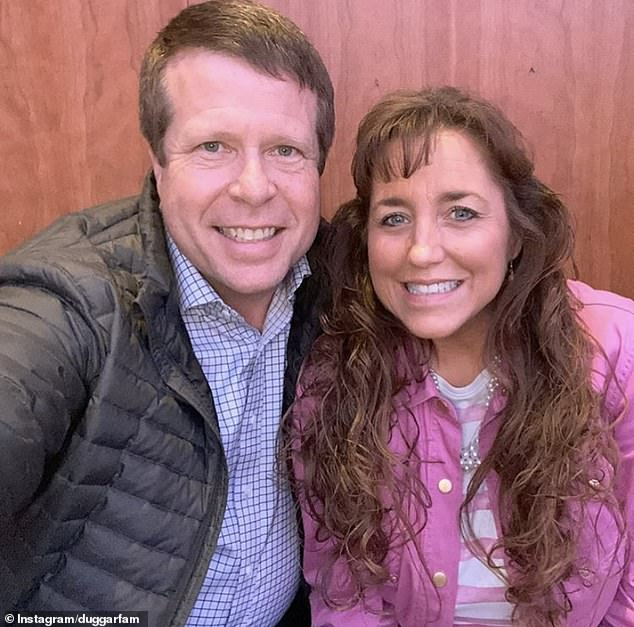 'We love Josh' Jim Bob and Michelle Duggar, Josh's parents, said Friday they are waiting for the truth to come out