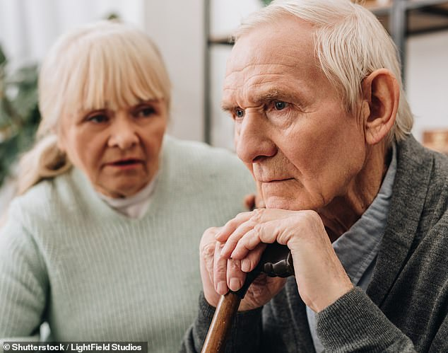 Unfair: Alzheimer's Societybelieves too many councils are not classifying those hit by dementia as having a severe mental impairment