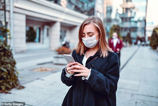The new clientele is young. Most are women in their 20s. And they want to look like their edited photographs on Instagram and Snapchat [File photo]