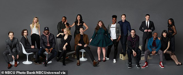 SNL cast members have been told they will not be forced to appear alongside Musk if they don't want to