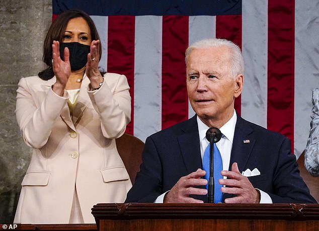 Senator Scott thanks Biden and Harris for saying they AGREE with him that America is not racist, Swahili Post