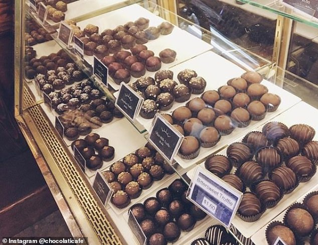Seattle chocolate shop fires staff member after she refused to serve two police officers, Swahili Post