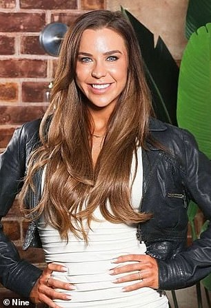Original 'do: Constance 'Coco' Stedman was one of Married At First Sight Australia's most recognisable brides. But it appears she has changed her hair since her time on the show.