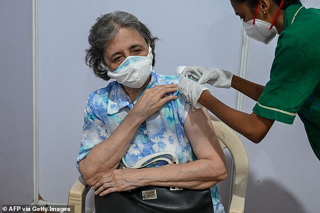 Cases of Coronavirus in India has soared to more than 20 million in recent weeks as the crisis continues