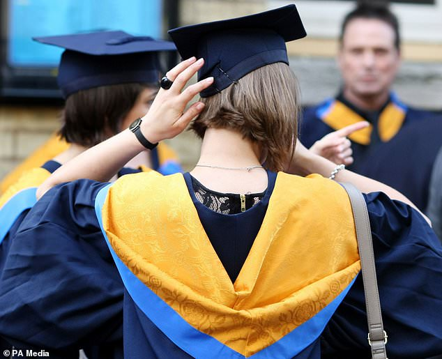 Nearly £18.4 million of over-payments on student loans in England has not yet been refunded to graduates' bank accounts