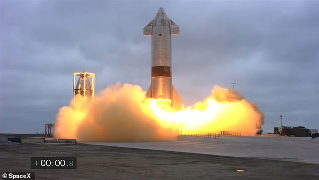 SpaceX has successfully launched and landed its Starship Serial Number 15 rocket.