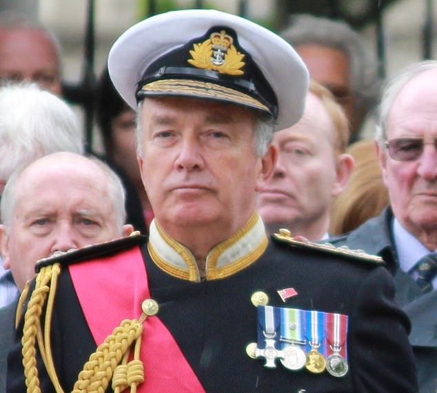 France's militant behaviour is like something from the 19th century, not the 21st. We ought to be long clear of all that old history, but by being so obstreperous the French and their navy are harking back to the Napoleonic era, writesAdmiral Lord West of Spithead