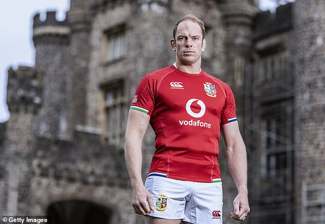 The 35-year-oldalso revealed he missed Gatland's initial phone call for him to be captain