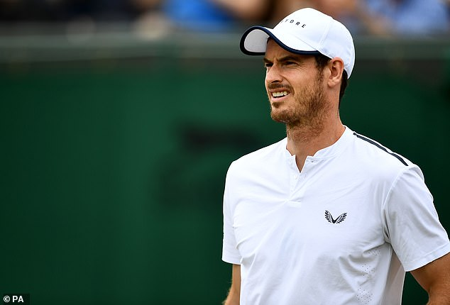 Andy Murray is set for a comeback to the tour just in time for the busiest period on the season