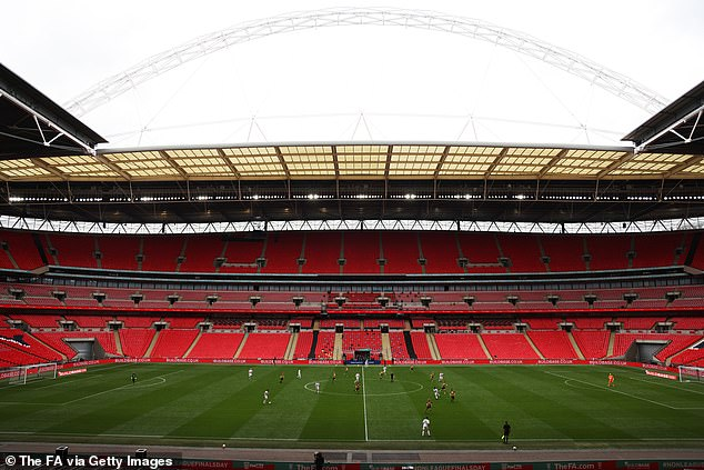 The final should be moved to the UK -where the greatest number of fans can be admitted