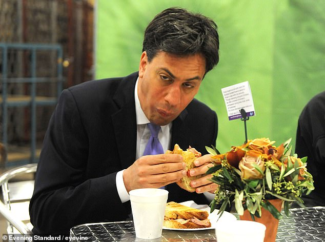 In the aftermath then leader Ed Miliband was so enraged by the 'Battle of Falkirk' he tried to break the power of the unions