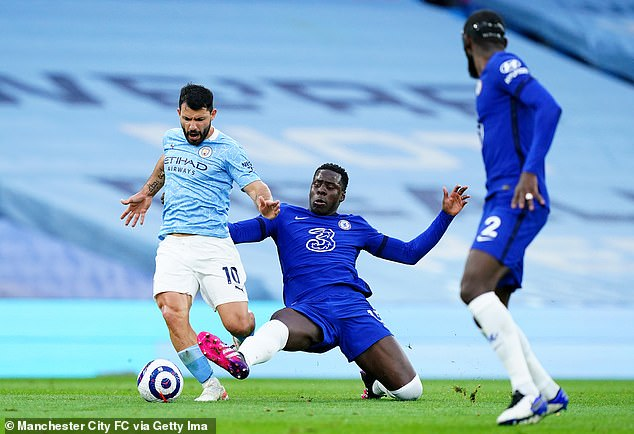 Manchester City and Chelsea will face off in the fixture, which was set to take place in Istanbul