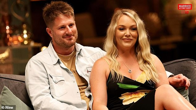 Not happy: On Monday, Bryce and Melissa announced they are considering taking legal action over their 'negative portrayals' on the show