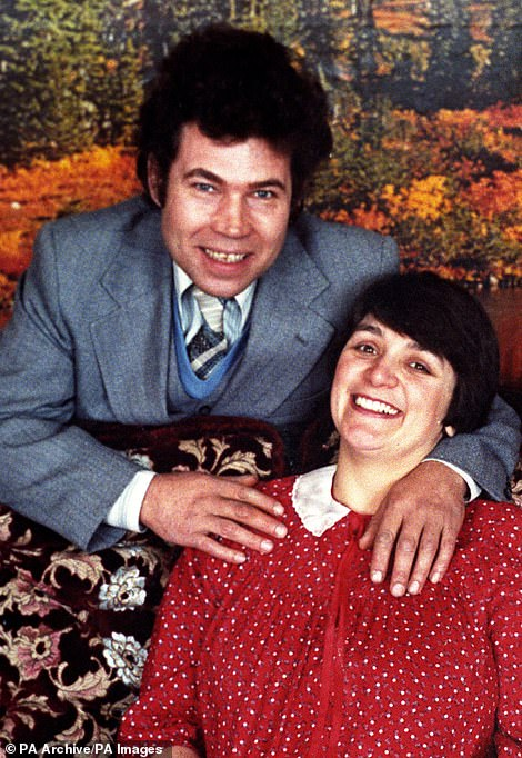 Serial killers Fred and Rosemary West are long believed to have played a part in the death of Mary Bastholm, 15,