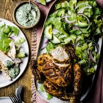 Healthy barbecue recipes that could help you shed those lockdown pounds 💥💥