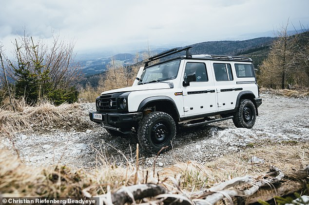 Ineos Automotive says that 130 'second-phase' prototype Grenadiers will accumulate 1.8 million kilometres in extreme environments around the world