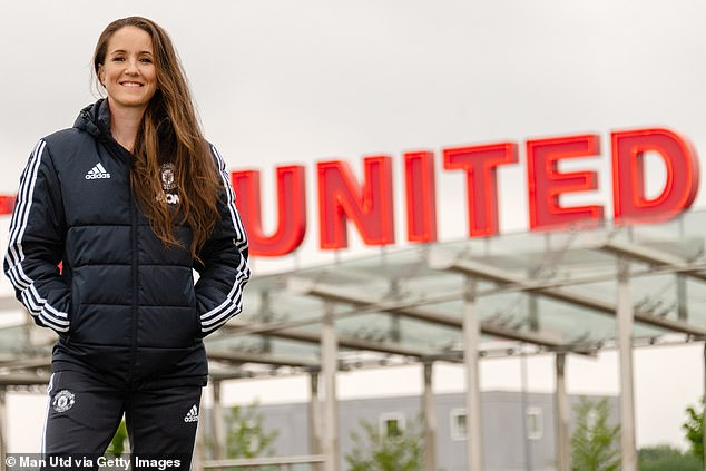 Casey has led United to a successive fourth-place finish in the WSL but had aimed higher