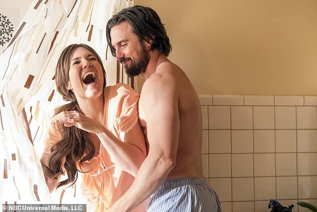 No more?  The popular and critically acclaimed TV show This Is Us from creator Dan Fogelman seems to be coming to an end;  Mandy Moore is seen here with Milo Ventimiglia