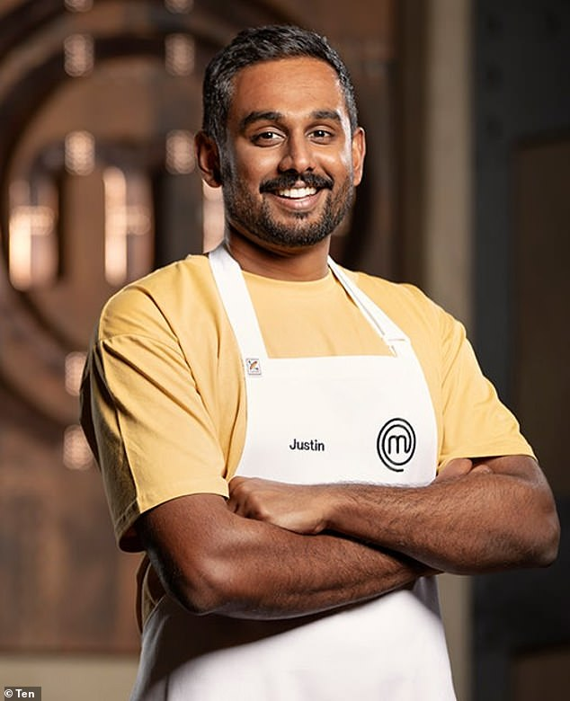 MasterChef SPOILER: Betting odds for MasterChef's outright winner suddenly changed on Thursday to favour Justin Narayan, 27. The finale was filmed in Melbourne on Wednesday