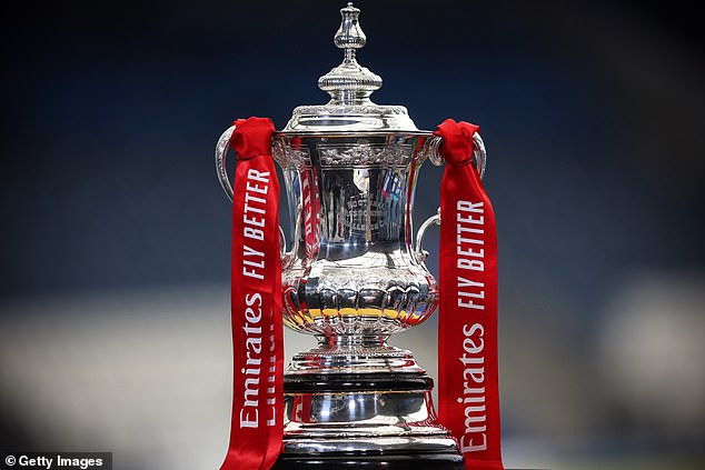 Chelsea and Leicester will battle for the prestigious FA Cup trophy on Saturday at Wembley