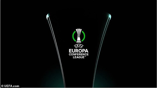 The newly-formed Europa Conference League is set to commence in the 2021/22 campaign