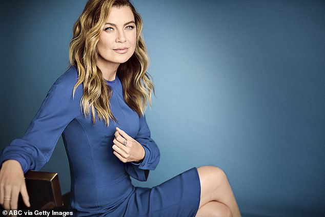 Conversation: Tell Me With Ellen Pompeo will feature the actress as she sits down for 'in-depth, candid conversations with a wide range of guests,' which may or may not be celebrities