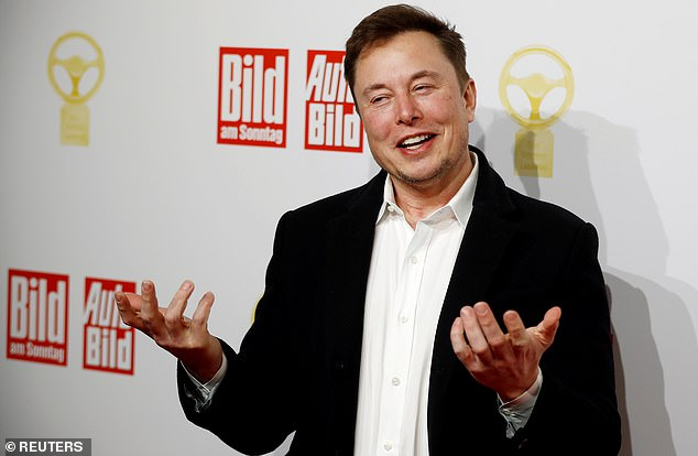 Cryptocurrency investors are being warned they should be prepared to lose all of their money but there are still some steps that can be taken to cash in on sharp losses. Bitcoin plunged by 16 per cent on Wednesday after Tesla founder Elon Musk (pictured) declared he would no longer accept it as payment for his electric vehicles