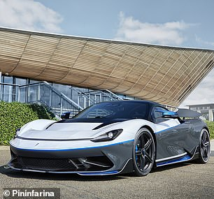 The Battista is a real car which does everything we've been promised, says the website