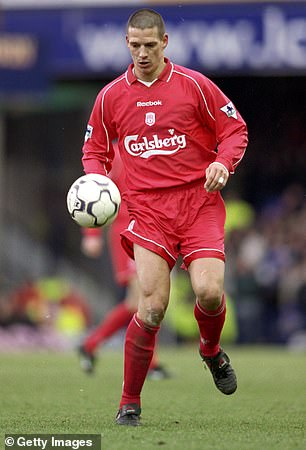 Christian Ziege had the likes of Bayern Munich and AC Milan on his CV before Liverpool