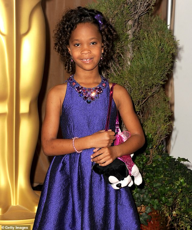 Teigen has also come under fire for calling Quvenzhané Wallis 'cocky' in 2013, who was just nine-years-old at the time, as well as Teen Mom star Farrah Abraham a 'wh**e' the same year