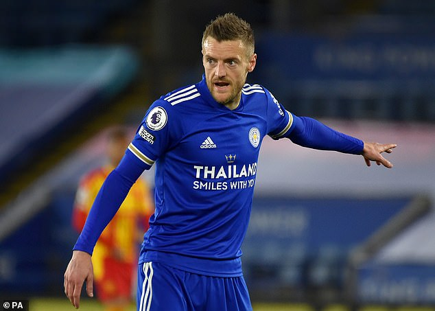 Jamie Vardy revealed he almost quit Leicester to move to Ibiza during a difficult first season