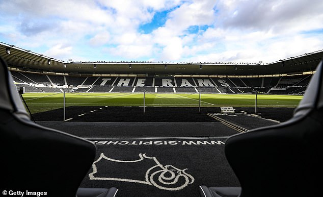 Potential buyers are walking away from buying Derby County after debts of more than £60m
