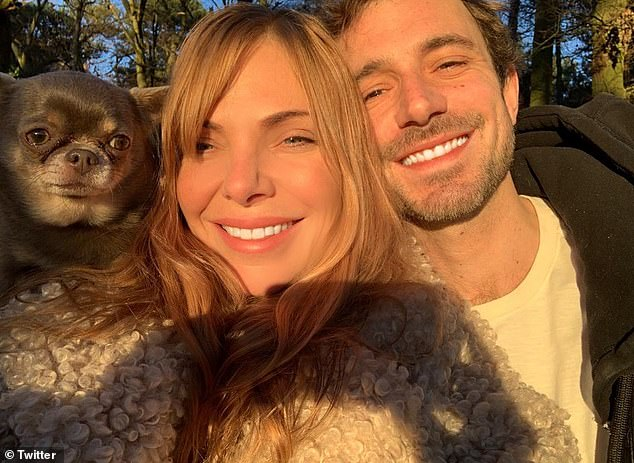 New romance!EastEnders star Samantha Womack, 48, is reportedly dating Coronation Street actor Oliver Farnworth, 38