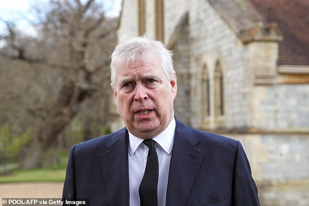 Prince Andrew has been dropped by almost 50 organisations amid questions over his links to paedophile Jeffrey Epstein, according to reports
